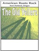 The Old Yellers Poster-Abroad